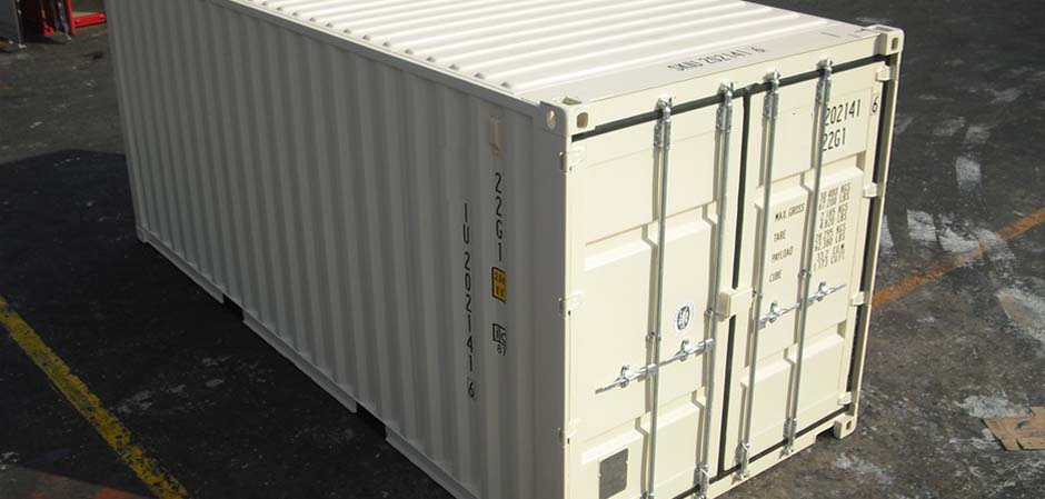 Storage Containers & Colorado Shipping Containers | Buy shipping containers and storage ...