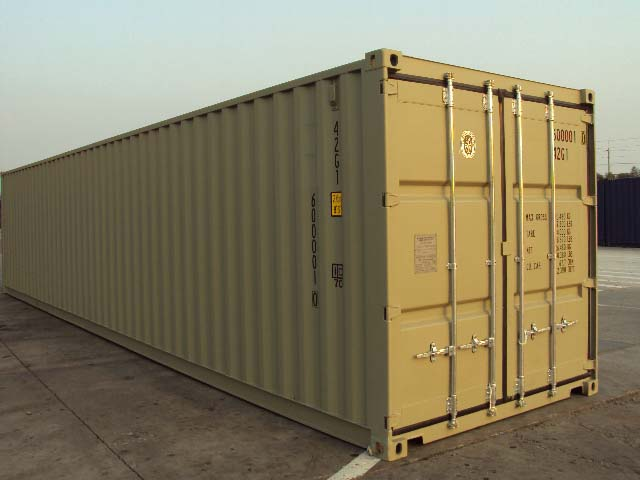 40 Shipping Container >> 40ft Shipping Container Colorado Shipping Containers