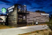 Starbuck in Northglenn Colorado