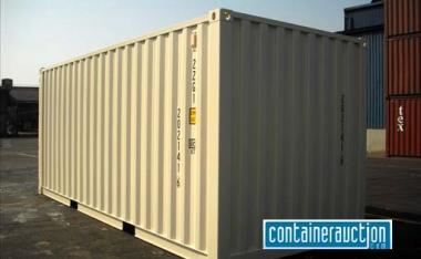20ft Shipping Container & Colorado Shipping Containers | Buy shipping containers and storage ...